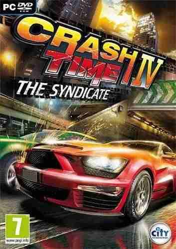 Descargar Crash Time 4 The Syndicate [English][PCDVD] por Torrent
